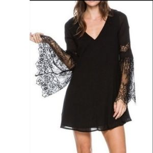 LSpace Cover-up Dress